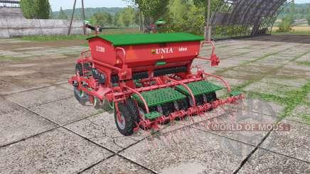 UNIA Idea XL 3-2200 pour Farming Simulator 2017