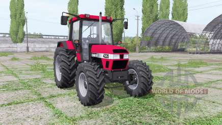 Case IH 4220 XL pour Farming Simulator 2017