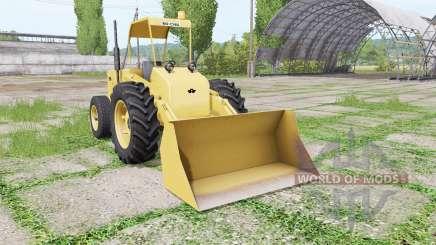 Massey Ferguson 356 für Farming Simulator 2017