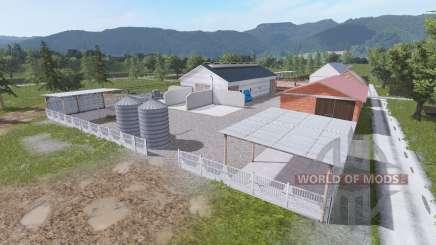 Mitusowo v2.0 pour Farming Simulator 2017