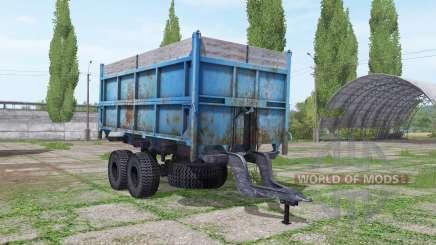 2PTS 9 pour Farming Simulator 2017