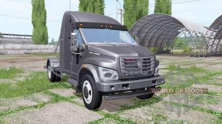 GAS-Rasen-Weiter (C47R13) 2015 v4.0 für Farming Simulator 2017