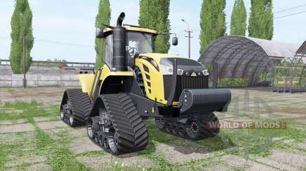Challenger MT955E QuadTrac weight pour Farming Simulator 2017