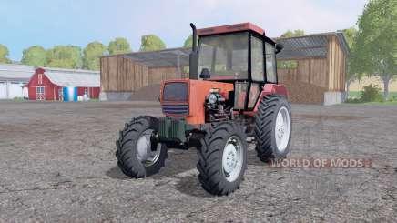 LA 8244 pour Farming Simulator 2015