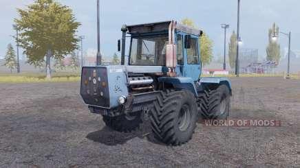 HTZ 17021 für Farming Simulator 2013