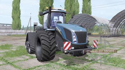 New Holland T9.565 RowTrac pour Farming Simulator 2017