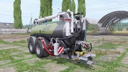 Kaweco Profi II pour Farming Simulator 2017