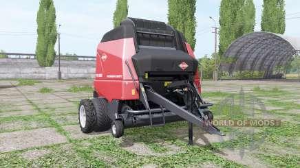 Kuhn VB 2190 twin wheels pour Farming Simulator 2017