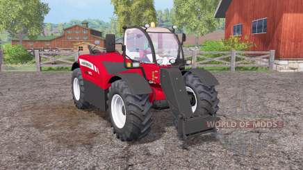 Massey Ferguson 9407 v2.0 für Farming Simulator 2015