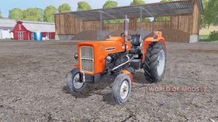 URSUS C-360 4WD pour Farming Simulator 2015