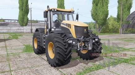 JCB Fastrac 3636 pour Farming Simulator 2017