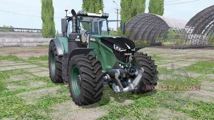 Fendt 1050 Vario halogen lights pour Farming Simulator 2017