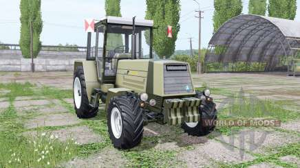 Fortschritt Zt 423-A pour Farming Simulator 2017