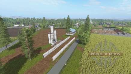 Germantown pour Farming Simulator 2017