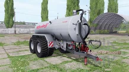Wienhoff VTW 20200 pour Farming Simulator 2017