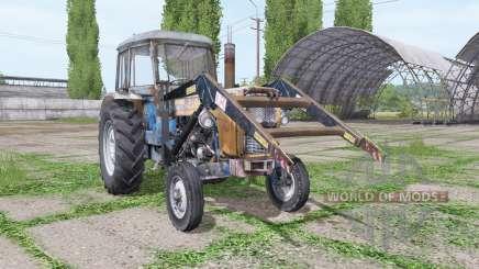 URSUS C-360 old v2.0 pour Farming Simulator 2017