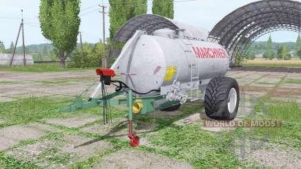 Marchner VFW v1.2 pour Farming Simulator 2017