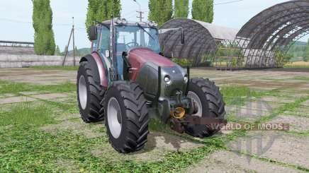 Lindner Geotrac 94 für Farming Simulator 2017