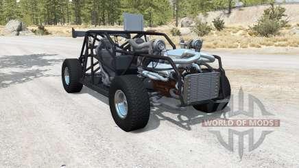 Bruckell LeGran buggy v4.0 für BeamNG Drive