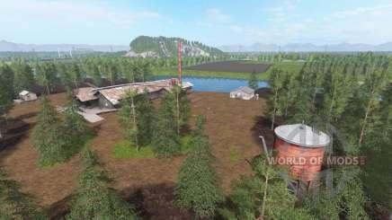Emsland pour Farming Simulator 2017