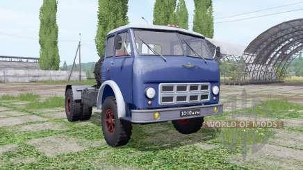 MAZ 504В 1970 für Farming Simulator 2017