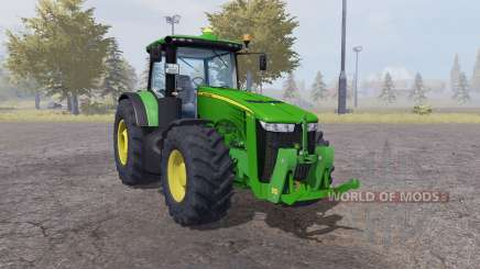 John Deere 8360R für Farming Simulator 2013