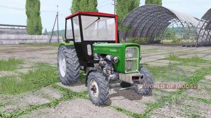 URSUS C-355 Turbo pour Farming Simulator 2017
