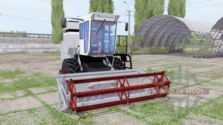 Allis-Chalmers Gleaner F2 für Farming Simulator 2017