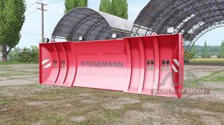 Stegemann STS 270-430 v2.0 pour Farming Simulator 2017