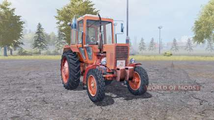 MTZ 80 Gewicht für Farming Simulator 2013