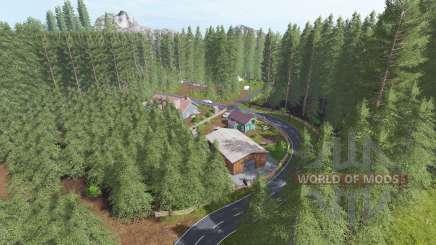 Small Wood v2.0 pour Farming Simulator 2017