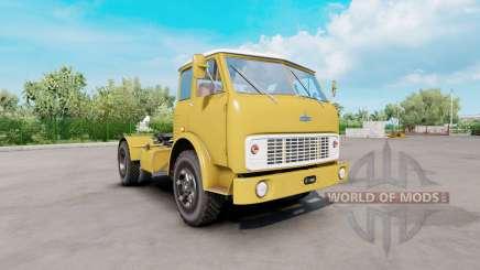 MAZ 504В für Euro Truck Simulator 2