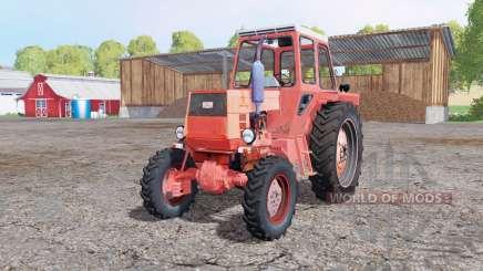 LTZ 4x4 55 für Farming Simulator 2015