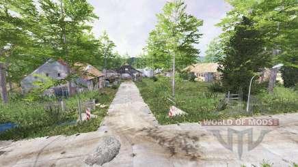 Laband pour Farming Simulator 2015