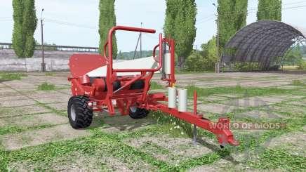 Enorossi BW 300 v1.1 pour Farming Simulator 2017