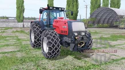 Valtra 8150 für Farming Simulator 2017