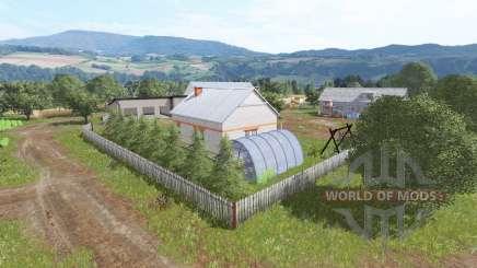 MagixSowo pour Farming Simulator 2017