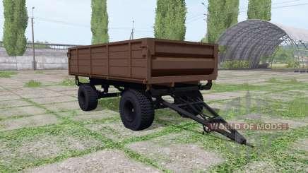 2PTS-6 pour Farming Simulator 2017