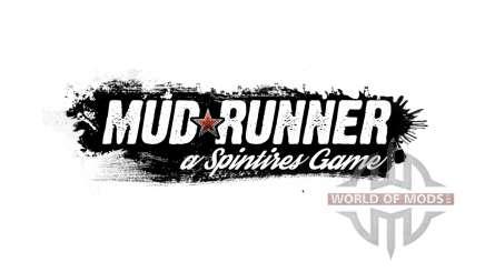 SpinTiresMod v1.7.8 pour MudRunner