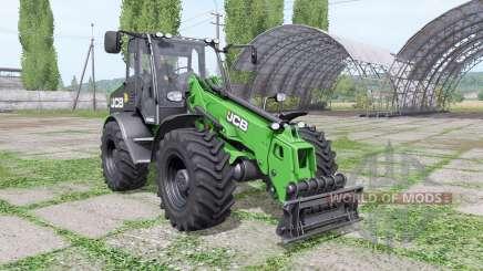 JCB TM320S Euro für Farming Simulator 2017