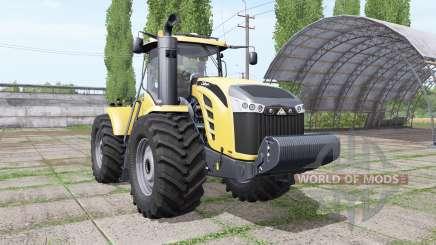 Challenger MT945E v3.0 pour Farming Simulator 2017
