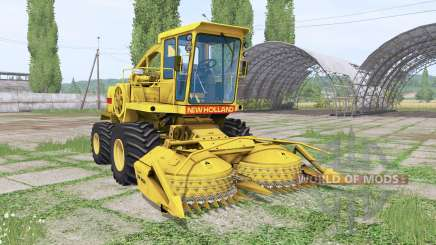 New Holland 2305 v1.1.0.5 für Farming Simulator 2017
