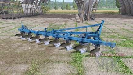 PLN 8-35 pour Farming Simulator 2017