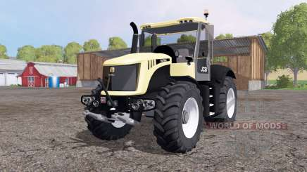 JCB Fastrac 8250 pour Farming Simulator 2015