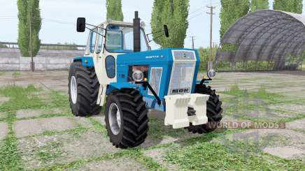 Fortschritt Zt 403 weight pour Farming Simulator 2017