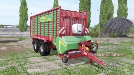 Strautmann Tera-Vitesse CFS 4201 DO v2.1.1.1 pour Farming Simulator 2017