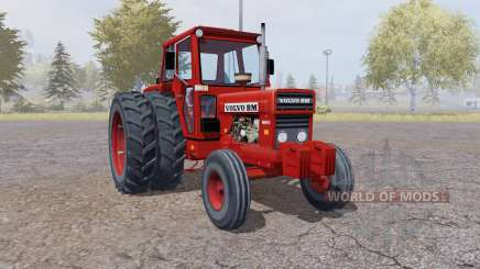Volvo BM T 650 für Farming Simulator 2013