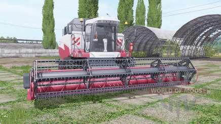 Akros 585 plus pour Farming Simulator 2017