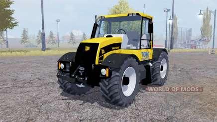 JCB Fastrac 3185 TOKO für Farming Simulator 2013