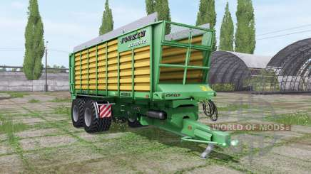 JOSKIN Silospace 22-45 pack für Farming Simulator 2017